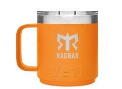 Yeti Rambler 10oz Mug with MagSlider Lid