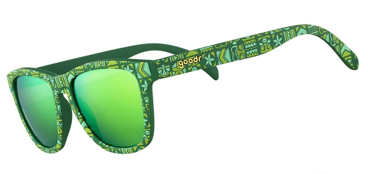 goodr OG Running Sunglasses - Limited Edition