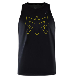 CRAFT Men's Core Charge Singlet (SS21)