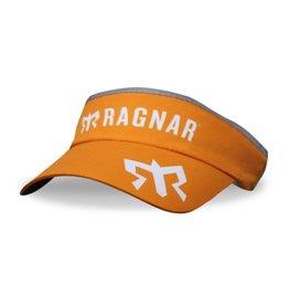 Orange Ragnar Visor