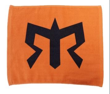 Ragnar Gym Towel