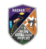 Ragnar Road Patch