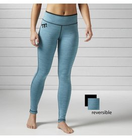 Reebok Women's Workout Ready Reversible Tight