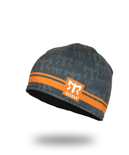Ragnar Pattern Beanie - Technical