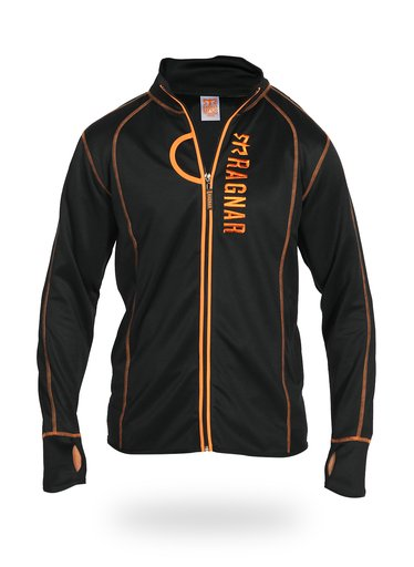 Men's Ragnar Grey Tech Jacket