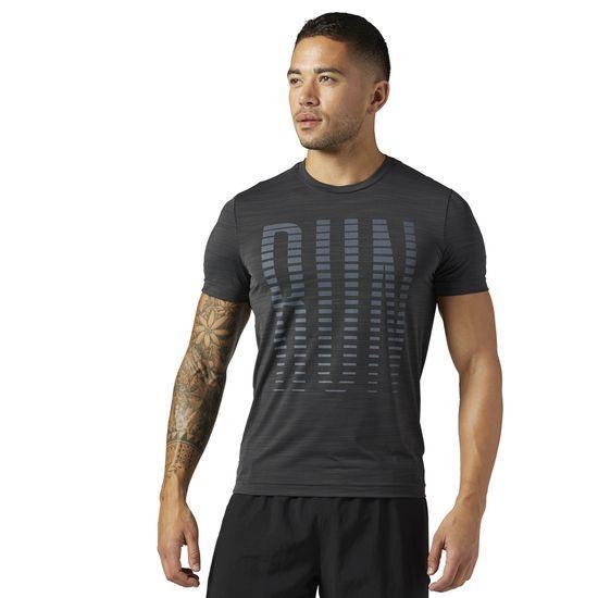 ba90c7371db2 Reebok Men s ONE Series Run ACTIVChill Short Sleeve - Ragnar Gear Store