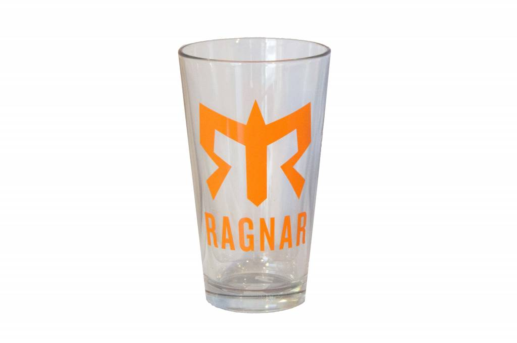Ragnar Pint Glass