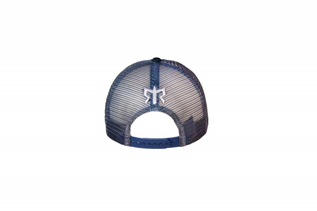 Men's Ragnar Relaxed Fit Technical Trucker Hat