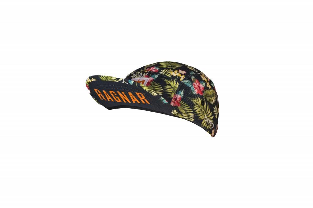 Ragnar Endurance Hat - Hawaiian