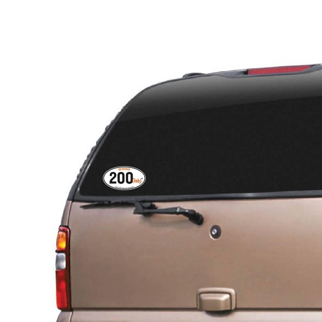 200 ish Sticker