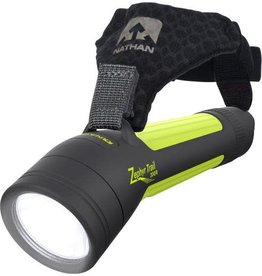 Nathan Zephyr Trail 200 R - Runner's Flashlight