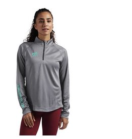 Reebok Women's Sport Essentials Quarter Zip (SS18)