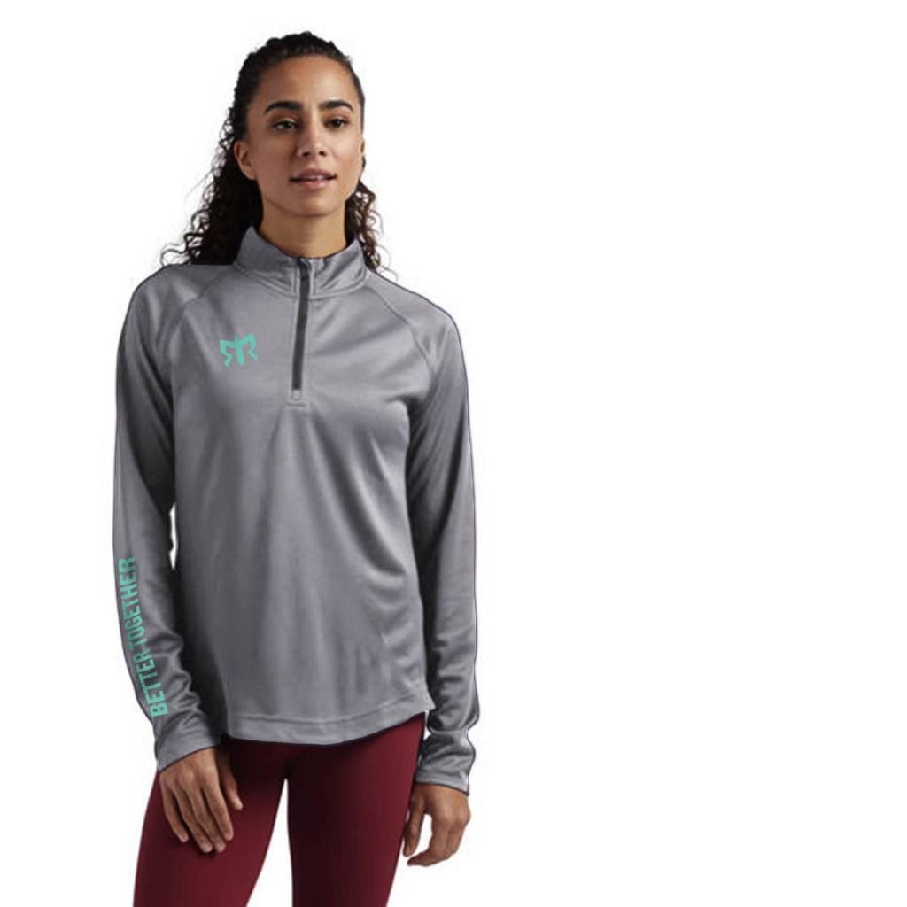Reebok Women's Sport Essentials Quarter Zip (SS18)