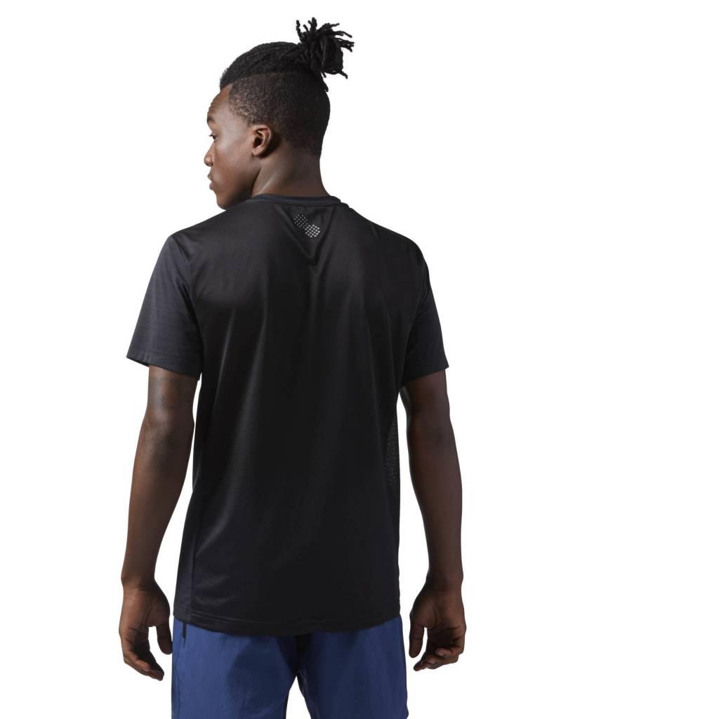 Reebok Men's Short Sleeve ACTIVChill Tee (SS18)