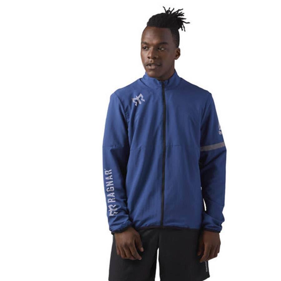Reebok Men's Running Woven Jacket (SS18)