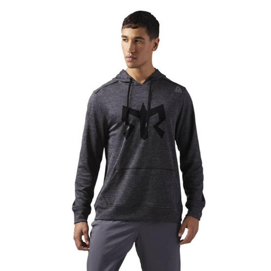 Reebok Elements Fleece Pullover Hoodie
