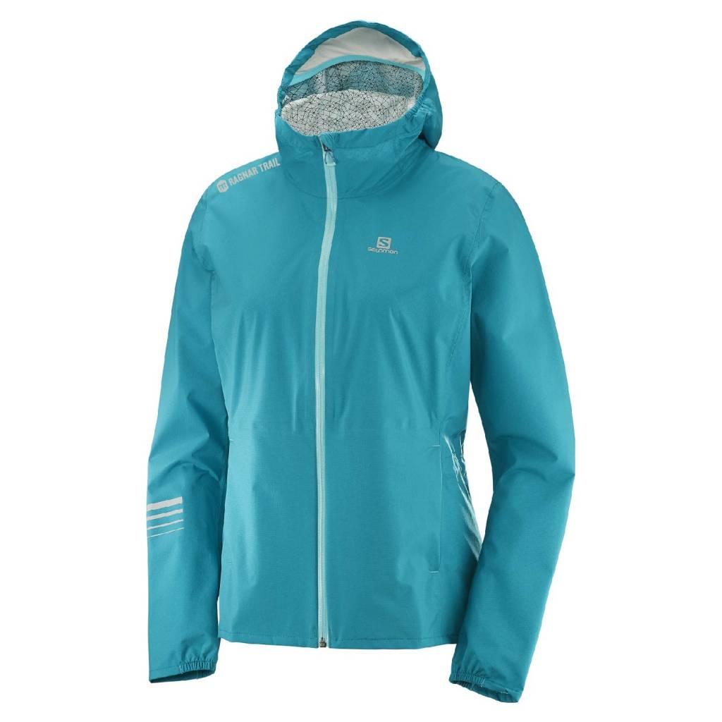 Salomon Women's Trail Lightning WP Jacket