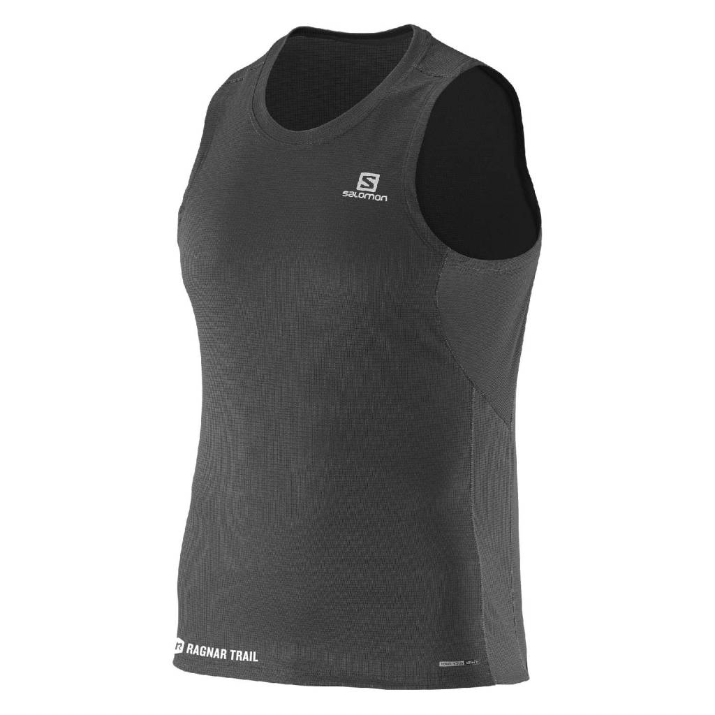 Salomon Men's Trail Agile Tank