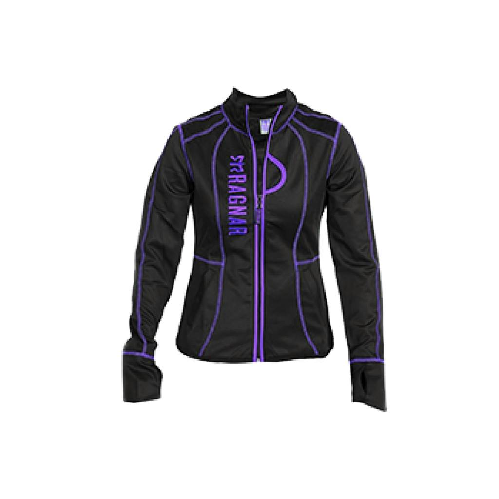 Women's Ragnar Grey Tech Jacket