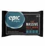 Epic Wipes Massive Body Wipe - Extra Large