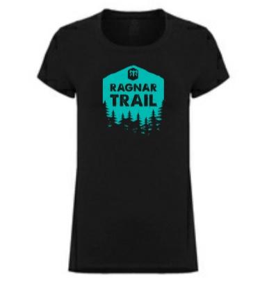 Women's Ragnar Trail Nola SS Crew