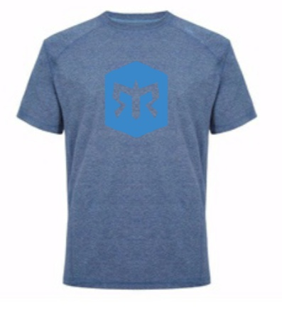 Men's Ragnar Trail Carrollton SS Tee