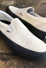 VANS VANS SLIP ON PRO - CLASSIC WHITE/BLACK