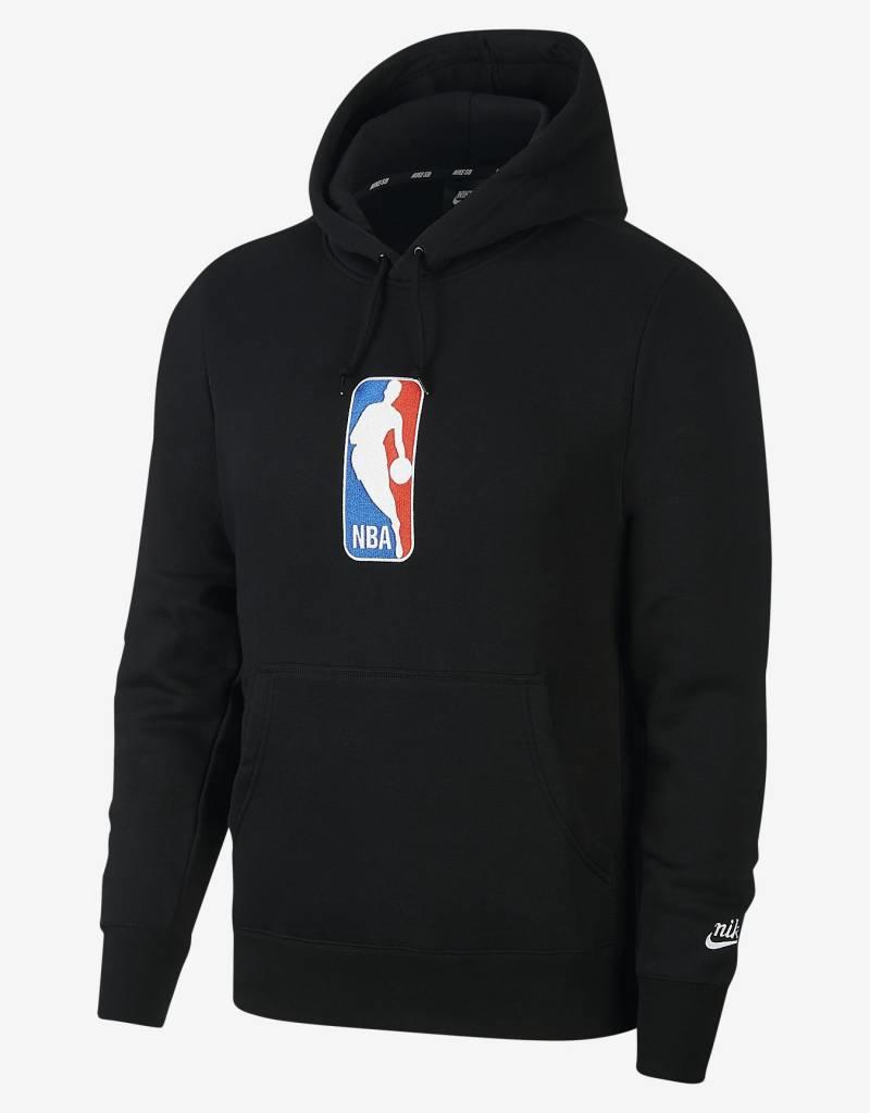 NIKE NIKE X NBA ICON HOODIE