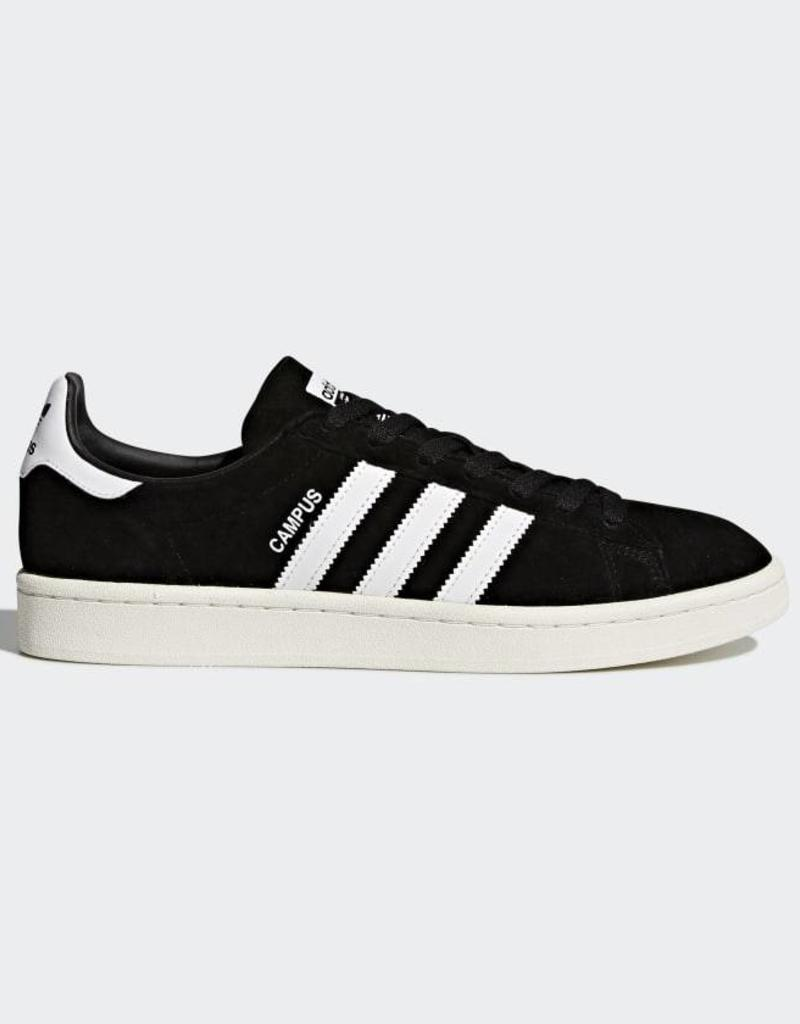 ADIDAS ADIDAS CAMPUS ADV - CORE BLACK/WHITE