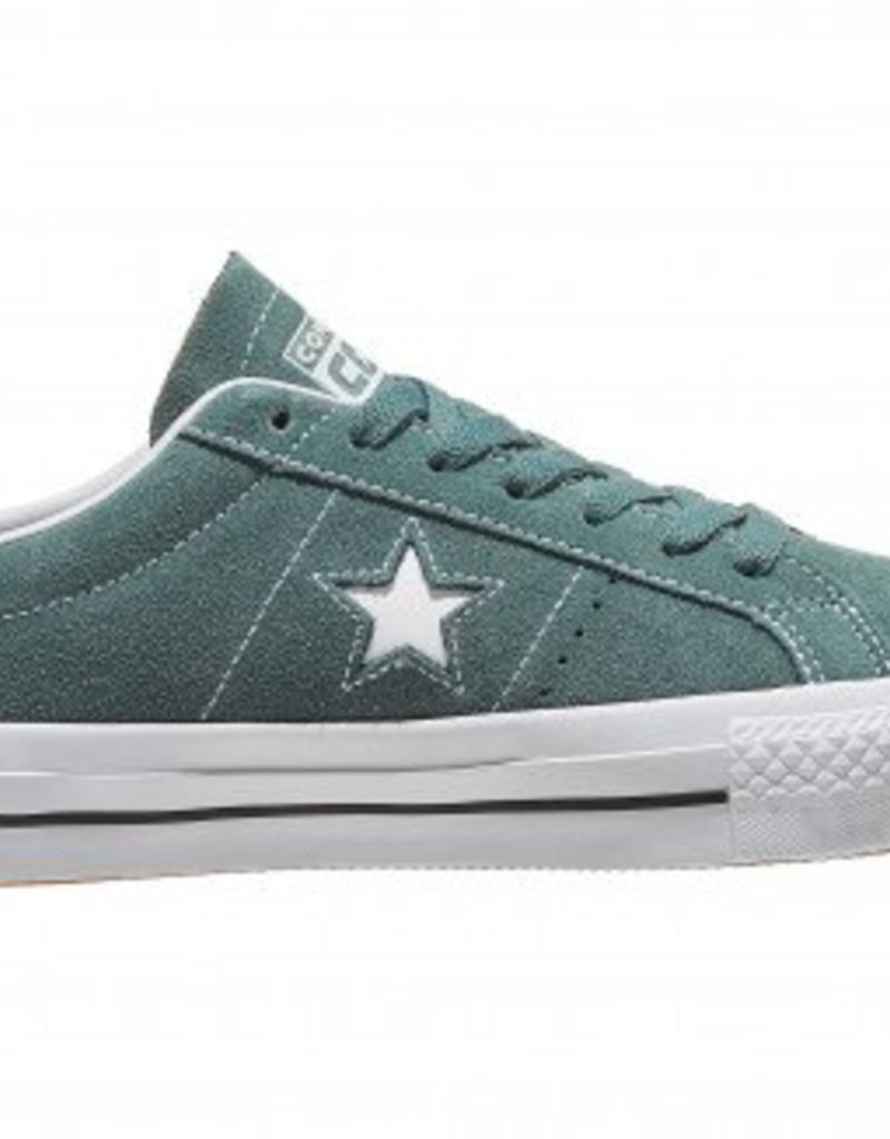 f2df71576fd900 CONVERSE CONVERSE ONE STAR PRO - HASTA WHITE ...