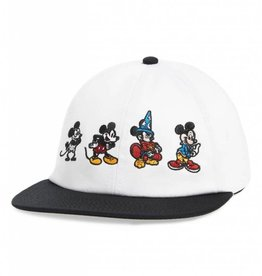 VANS VANS MICKEY 90TH HAT -  MICKEY THROUGH