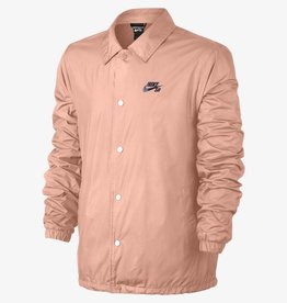NIKE NIKE SB SHIELD  COACHES JACKET - PINK