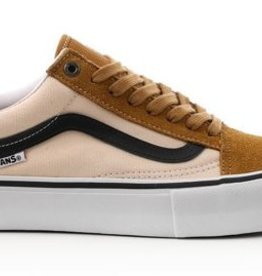 VANS VANS OLD SKOOL PRO - CUMIN/BLACK