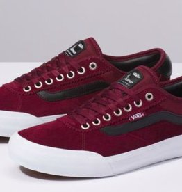 VANS VANS CHIMA PRO 2 - (MESH) PORT ROYALE/BLACK