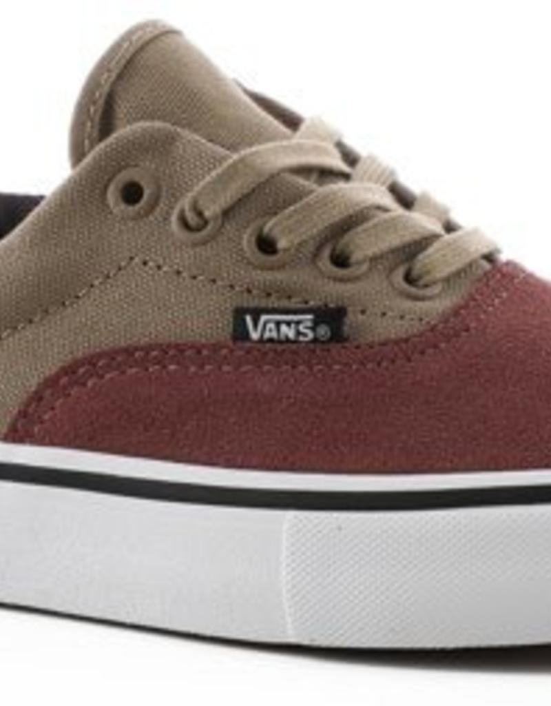 aaa285eb93f8 VANS ERA PRO - (CAMO) ROSE TAUPE - KINGSWELL