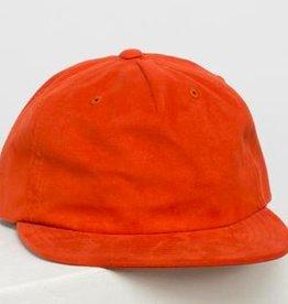 BRIXTON BRIXTON LONGVIEW CAP - RUST