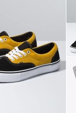 VANS VANS ERA PRO - (CORDUROY) BLACK/YOLK YELLOW