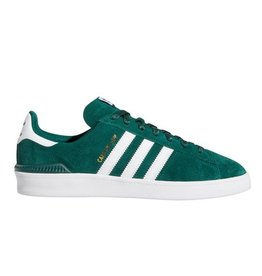 ADIDAS ADIDAS CAMPUS ADV - COLLEGIATE GREEN/WHITE