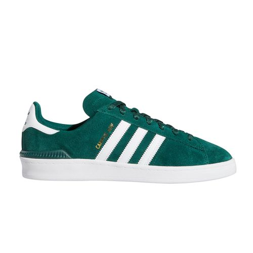 90be9657b11f9 ADIDAS CAMPUS ADV - COLLEGIATE GREEN WHITE - KINGSWELL