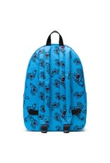 HERSCHEL HERSCHEL X SANTA CRUZ CLASSIC X-LARGE BACKPACK - SANTA CRUZ BLUE