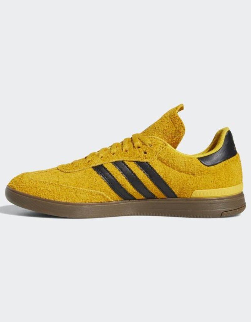 detailed look 00b3d bb29d ... ADIDAS ADIDAS SAMBA ADV - BOGOLD BLACK ...