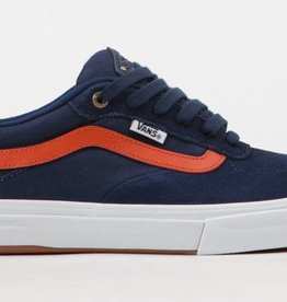 VANS VANS KYLE WALKER PRO - DRESS BLUES/POTTERS CLAY