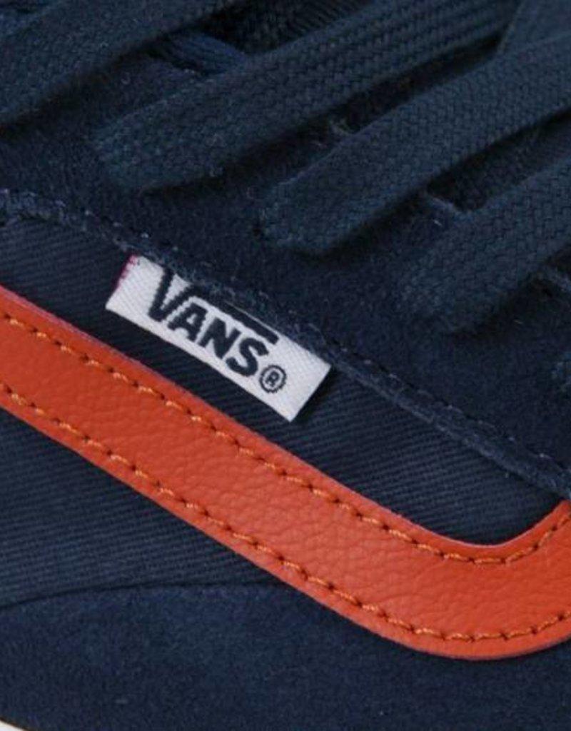 VANS VANS KYLE WALKER PRO - DRESS BLUES/POTTERS CLAY