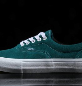 VANS VANS ERA PRO - QUETZAL GREEN/TRUE WHITE