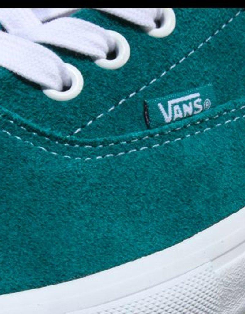 VANS VANS ERA PRO - QUETZAL GREEN/TRUE WHITE