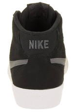 NIKE NIKE SB WMNS BRUIN HI - BLACK/DARK GREY-WHITE
