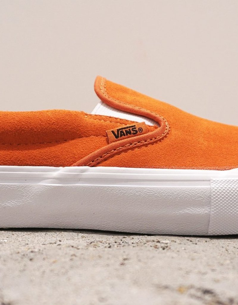 VANS VANS SLIP ON PRO - KOI/TRUE WHITE