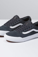VANS VANS CHIMA PRO 2 - (PERF) EBONY/PORT ROYALE