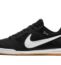 NIKE NIKE SB GATO ISO (ORANGE LABEL) - BLACK/WHITE-BLACK