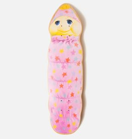 ALLTIMERS GLOW GIRL PINK DECK